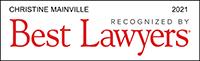Best-Lawyers---Lawyer-LogoChristine