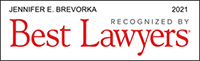 Best-Lawyers-Jennifer-Brevorka-2021-badge